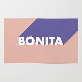 BONITA Blooming Dahlia Rug