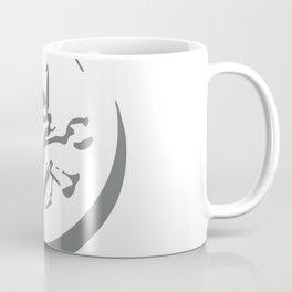 Entombed Skull Death Nihilist Edge Of Sanity Coffee Mug