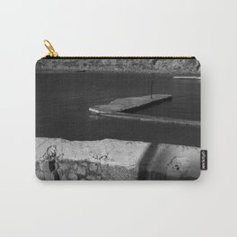 Old pier Carry-All Pouch