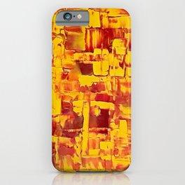Kaley iPhone Case