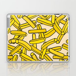 French Fries Laptop & iPad Skin