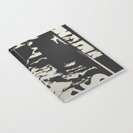 Urban decay 6 Notebook