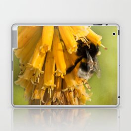 Happy Bee Laptop & iPad Skin