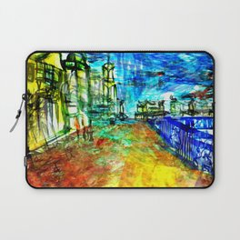 Dresden, Germany  Laptop Sleeve