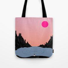 Glory // Story Tote Bag