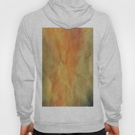 Crumpled Paper Textures Colorful P 395 Hoody