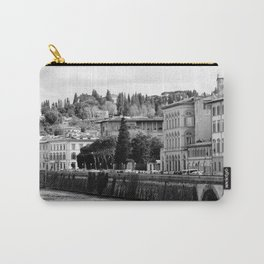 Over the Arno (2) Carry-All Pouch