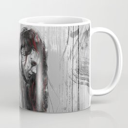 Maedhros The Tall Coffee Mug