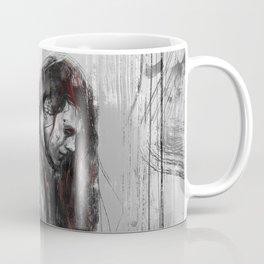 Maedhros The Tall Coffee Mug