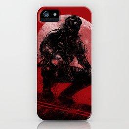 hitman  iPhone Case