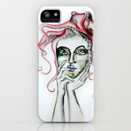 Octo iPhone Case