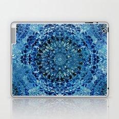 Boho Pool Mandalas Laptop & iPad Skin