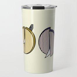 Food Travel Mug