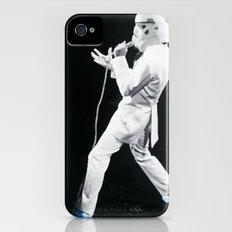 Blue Suede Trooper _ elvis and star wars iPhone (4, 4s) Slim Case