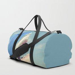 Shark! Duffle Bag