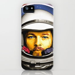 david gilmour tour 2020 atin6 iPhone Case