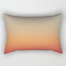 Sunset Sky Rectangular Pillow