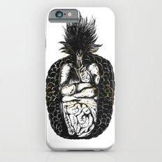 《魚蘿果的食素夢》—魚蘿體 iPhone 6s Slim Case