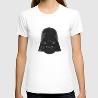 darth vader T-shirts featuring Darth Vader by Some_Designs
