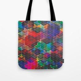 Cuben Splash 2015 Tote Bag