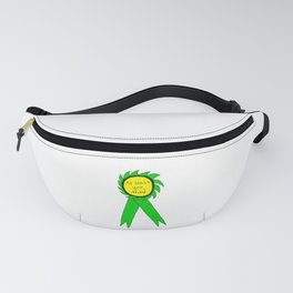 At Least You Tried Award Ribbon Fanny Pack