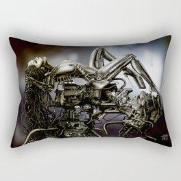 DOLLS - Motorgasm Rectangular Pillow