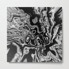 TKRRN Metal Print