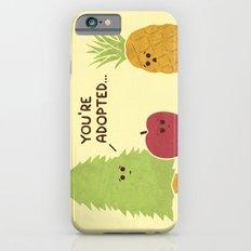The Confession Slim Case iPhone 6s