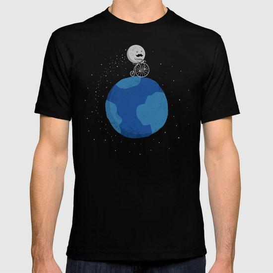 Moon Cycle T-shirt