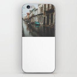 Havana III iPhone Skin