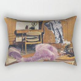 Ursoup Rectangular Pillow