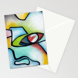 Good Side Stationery Cards