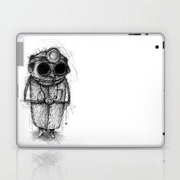 Dr. Death Laptop & iPad Skin