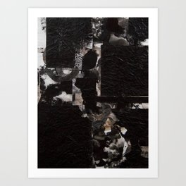 untitled 122016 Art Print