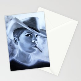 Ryan Phillipe Cowboy hat and a Fag Stationery Cards
