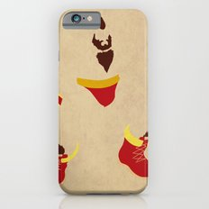 Zangief iPhone 6s Slim Case