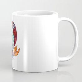 Sally-Maid Coffee Mug