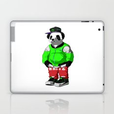Cool Panda Laptop & iPad Skin