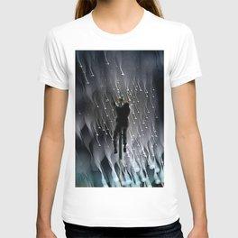 Mast Repair Winter T-shirt