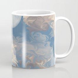 Moonrise (Cloud series #8) Coffee Mug