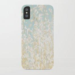 Splendor in the Grass iPhone Case