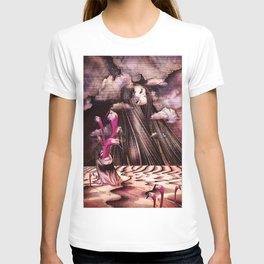 PASSING CLOUD II T-shirt
