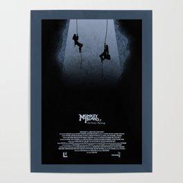 LeChuck's revenge Poster