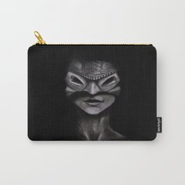 Androgyny Carry-All Pouch
