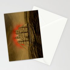 Set Sail - 001 Stationery Cards