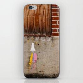 Oregon (texture)  iPhone Skin
