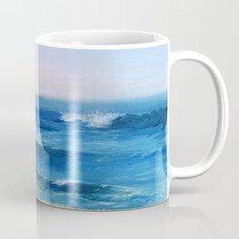 Nado Waves Coffee Mug
