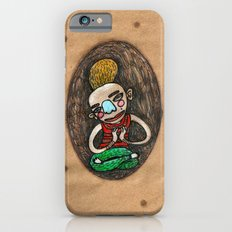 Kundalini shakti Slim Case iPhone 6s