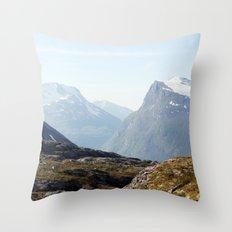NOELLE Throw Pillow