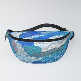 """""""The Witching Hour"""" by ICA PAVON Fanny Pack"""